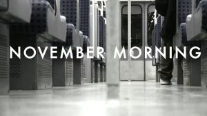 Stimming - November Morning